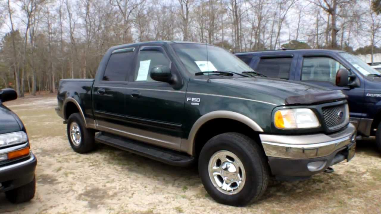 2003 Ford F-150 #19