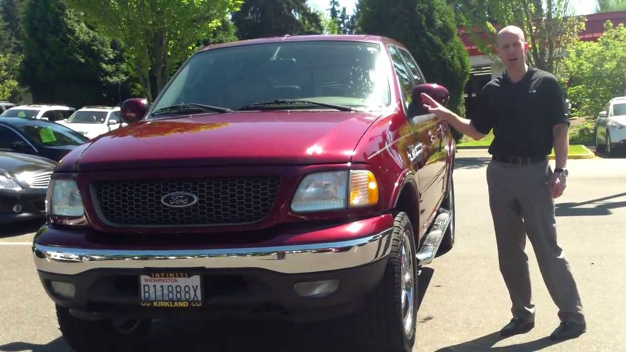 2003 Ford F-150 #24