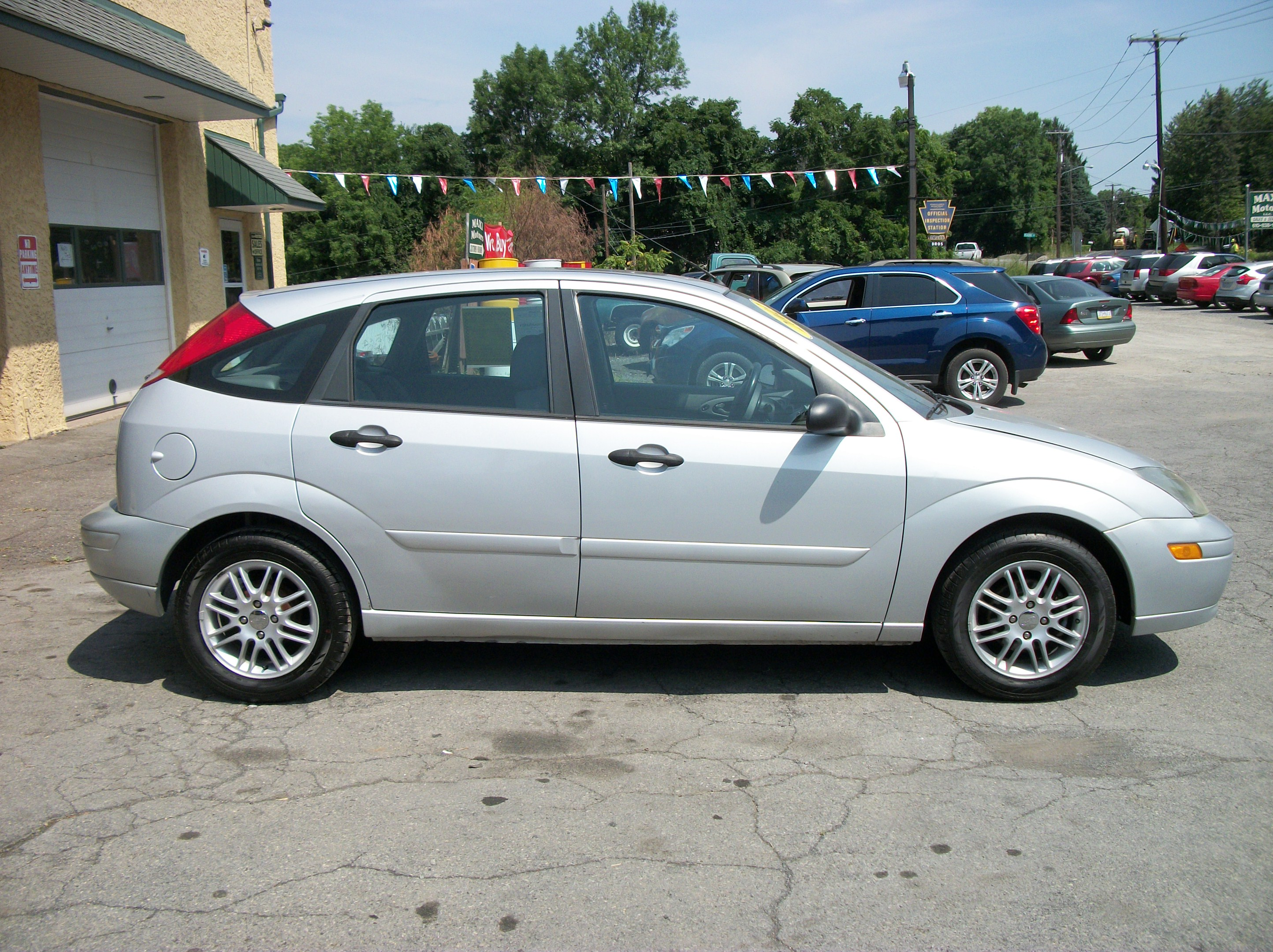 2003 Ford Focus Photos Informations Articles Hatch Wiring 18