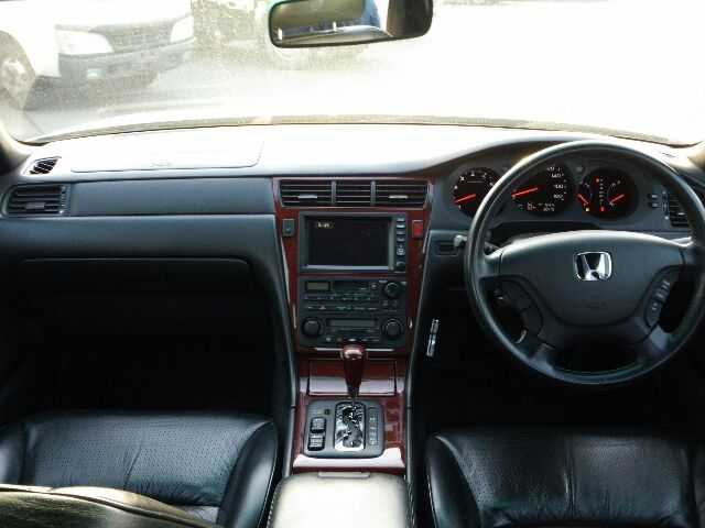 2003 Honda Legend #13