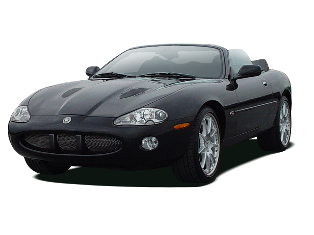 2003 Jaguar Xk-series #20