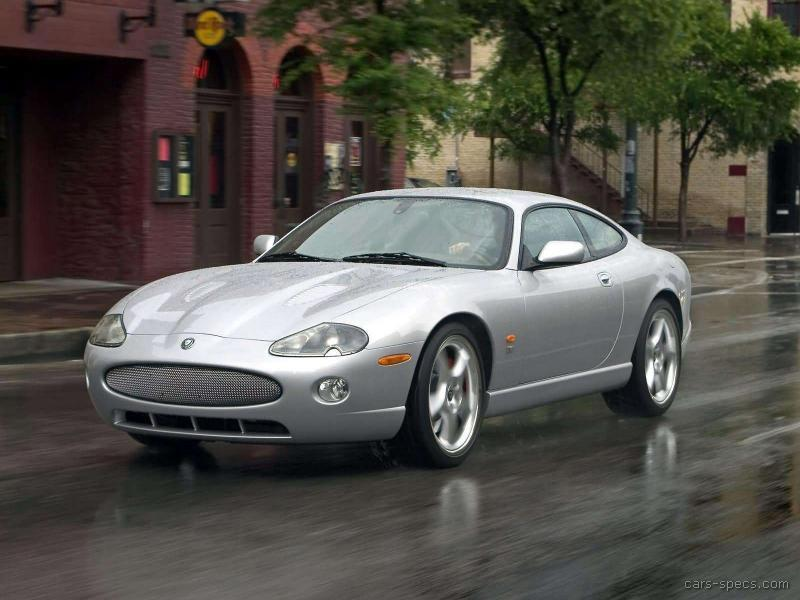 2003 Jaguar Xk-series #16