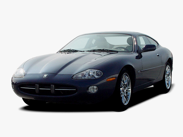 2003 Jaguar Xk-series #19