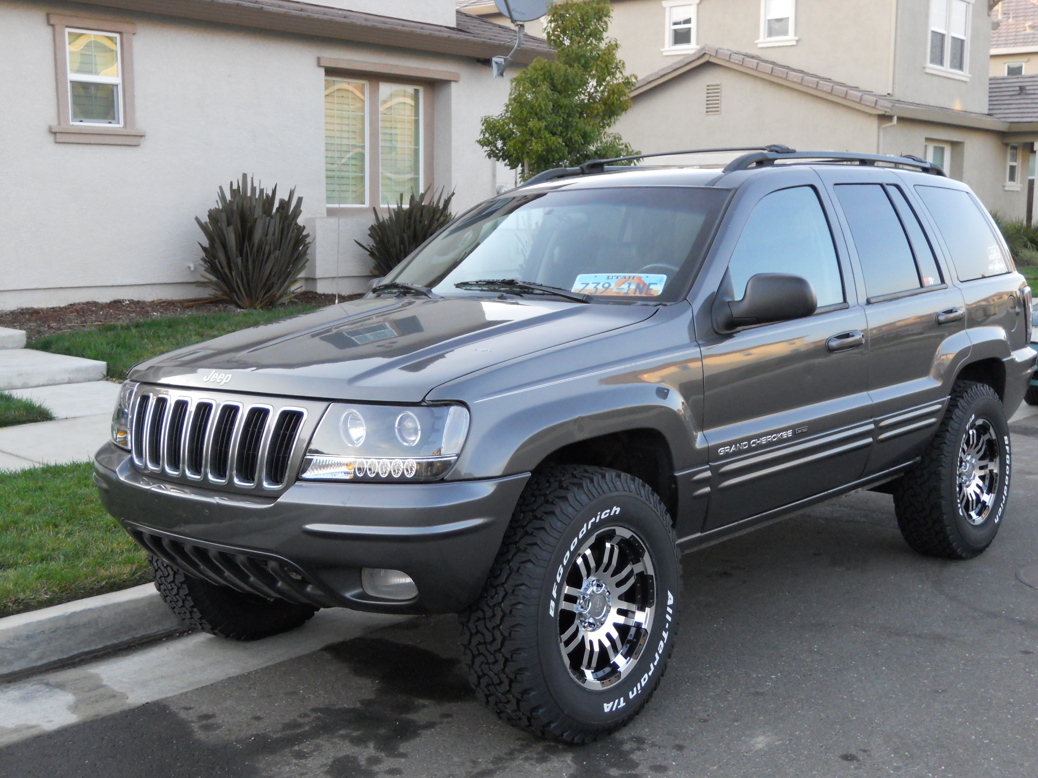 2003 jeep grand cherokee 2 photos informations articles bestcarmag com bestcarmag com