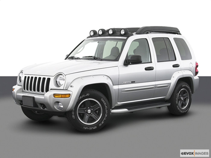 2003 jeep liberty photos informations articles. Black Bedroom Furniture Sets. Home Design Ideas