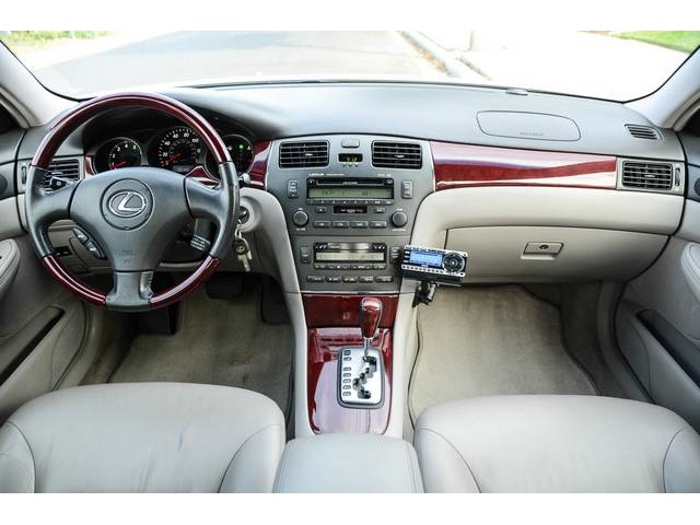 Awesome 2003 Lexus Es 300 #16
