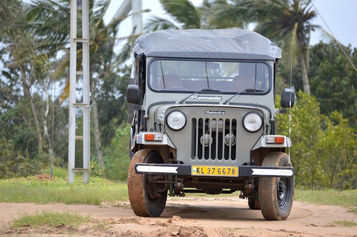 Mahindra Commander 2016 >> 2003 Mahindra Commander Photos Informations Articles Bestcarmag Com