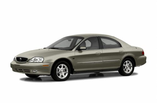 2003 Mercury Sable #15