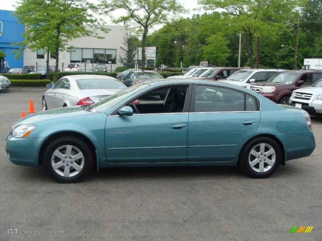 2003 nissan altima photos, informations, articles - bestcarmag