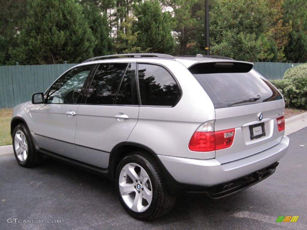 2004 bmw x5 photos informations articles. Black Bedroom Furniture Sets. Home Design Ideas