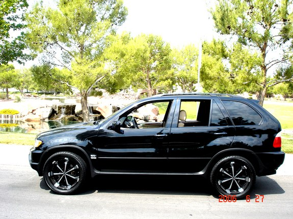 2004 Bmw X5 Photos Informations Articles Bestcarmagcom