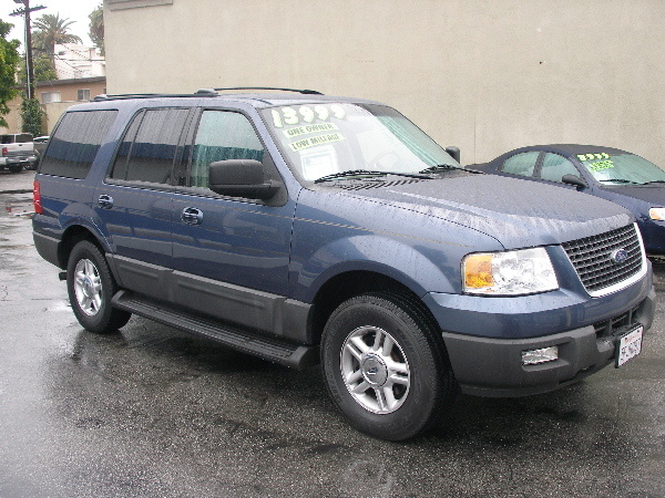2004 Chevrolet Trailblazer #18