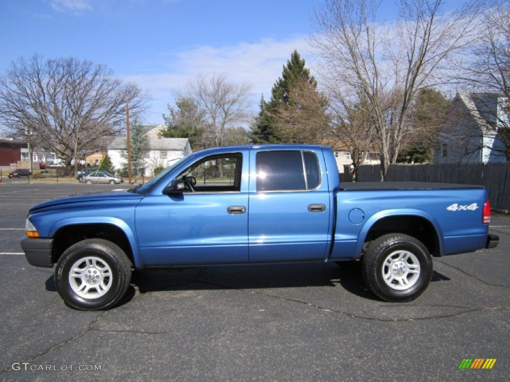 2004 Dodge Dakota #19