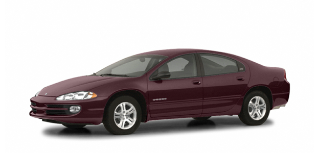 2004 Dodge Intrepid #16