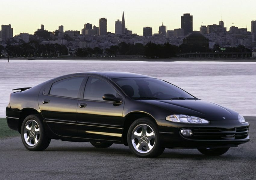 2004 Dodge Intrepid #17