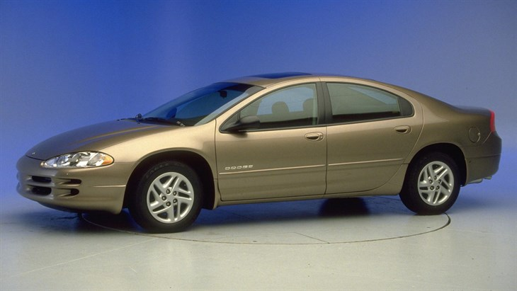 2004 Dodge Intrepid #18