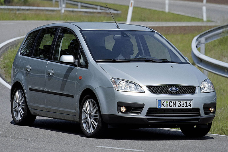 2004 ford c max photos informations articles. Black Bedroom Furniture Sets. Home Design Ideas