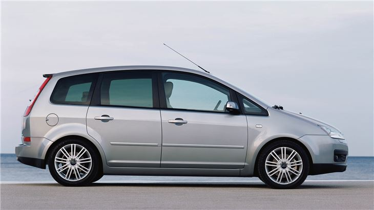 2004 Ford C-MAX #14