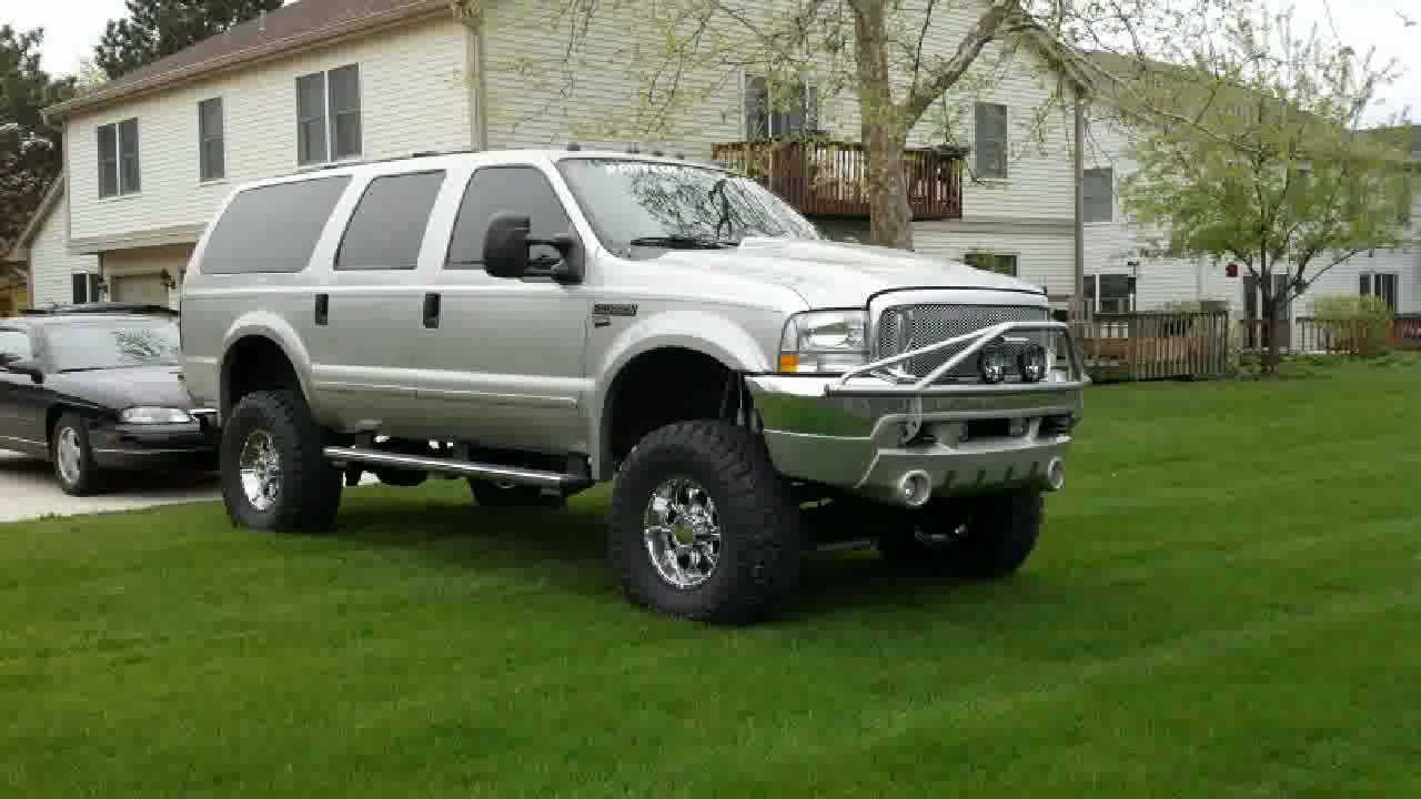 2004 Ford Excursion #24