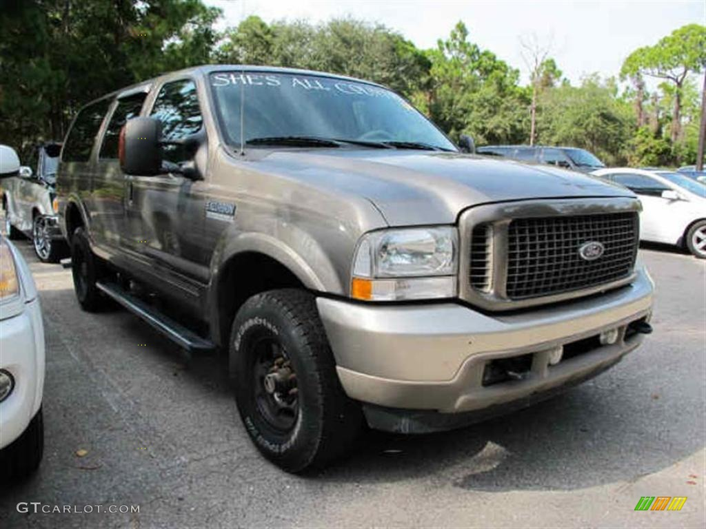2004 Ford Excursion #22