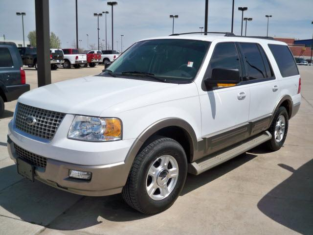 2004 Ford Expedition #14