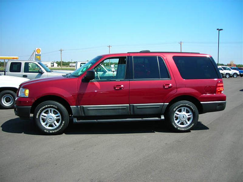 2004 Ford Expedition #15