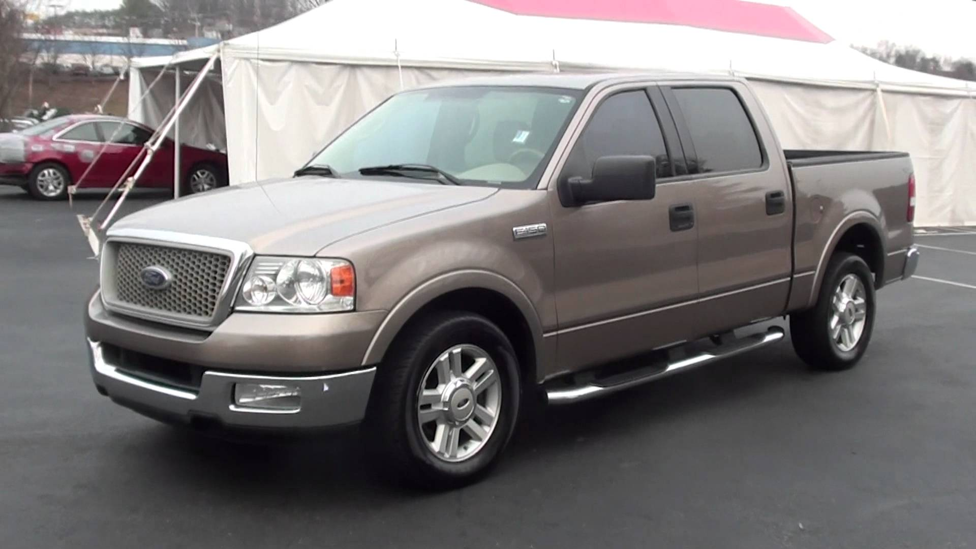 2004 Ford F-150 #17