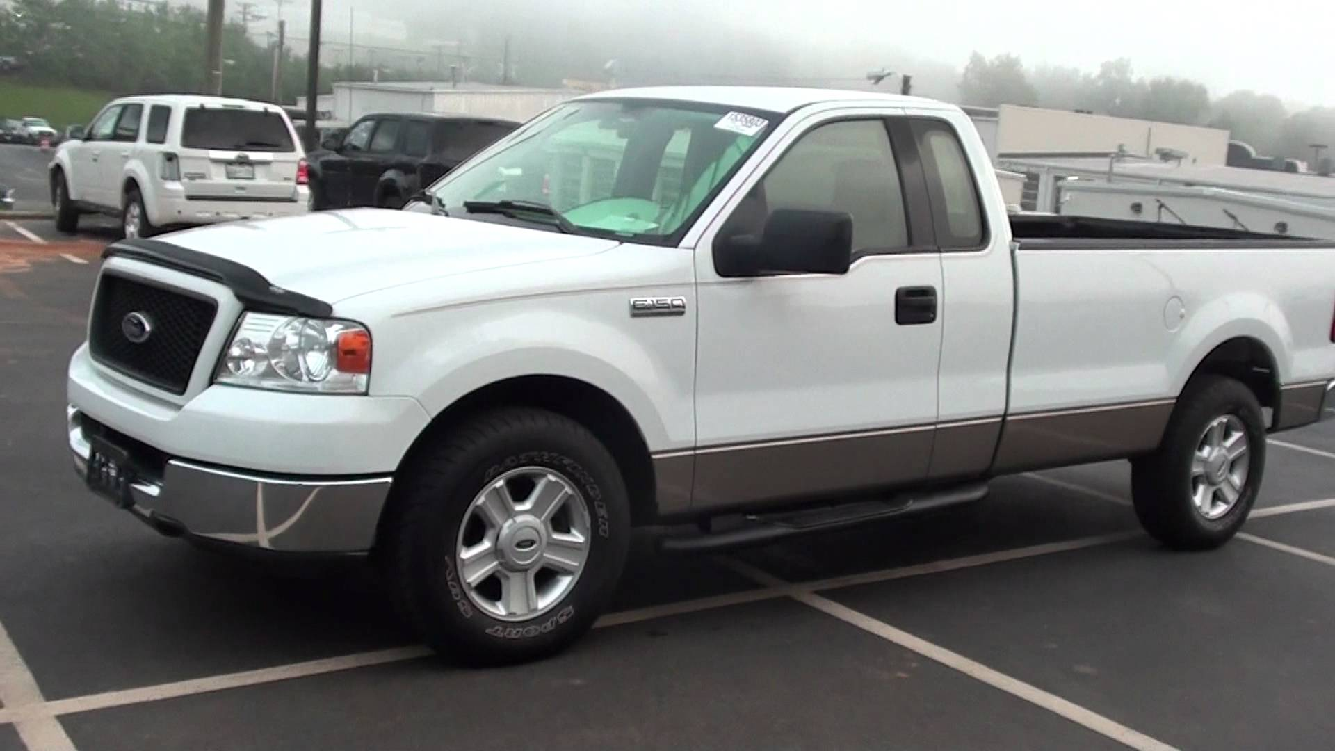 2004 Ford F 150 Photos Informations Articles Bestcarmag Com