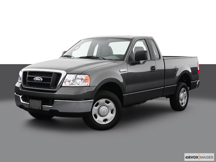 2004 Ford F-150 #18