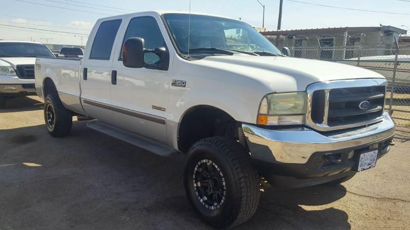 2004 Ford F-350 Super Duty #19
