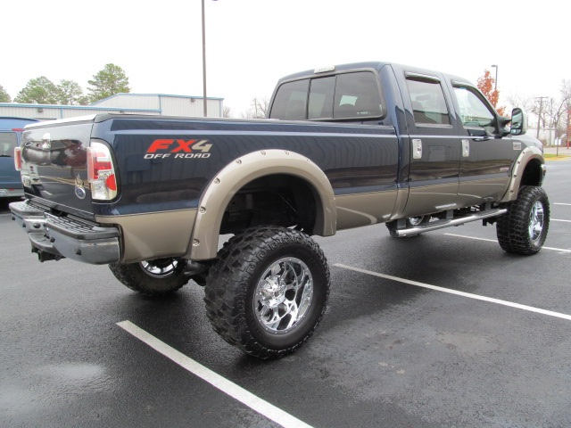 2004 Ford F-350 Super Duty #18