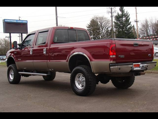 2004 Ford F-350 Super Duty #20