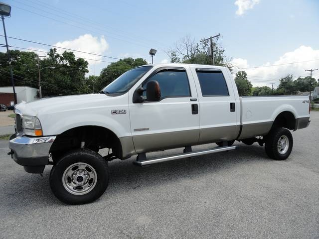 2004 Ford F-350 Super Duty #17