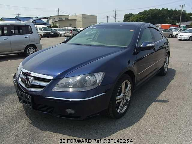 2004 Honda Legend #22