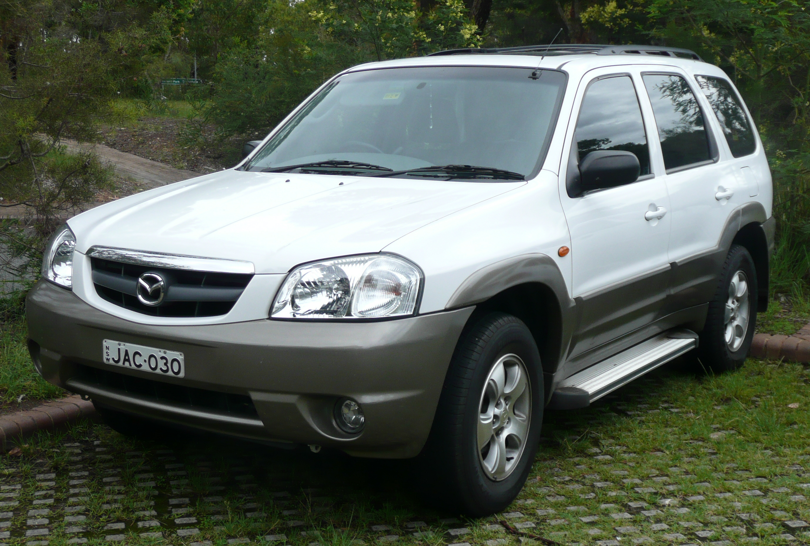 2004 mazda tribute photos informations articles bestcarmag com rh bestcarmag com 2004 mazda tribute manual transmission 2004 mazda tribute workshop manual