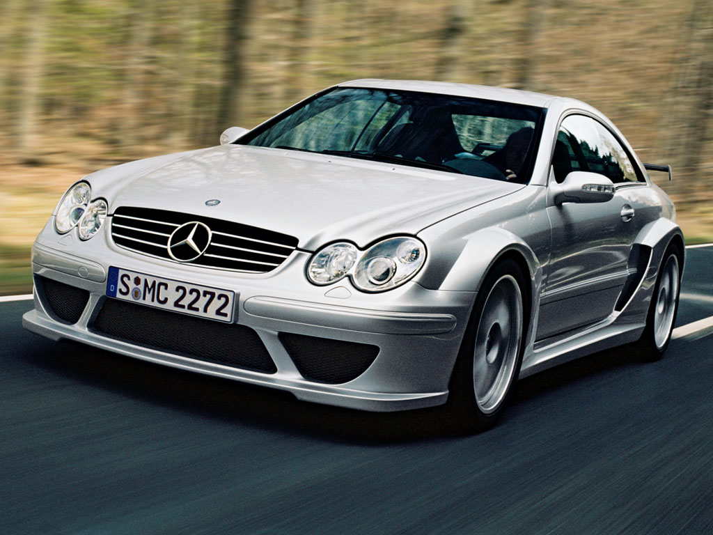2004 Mercedes-Benz CLK #19