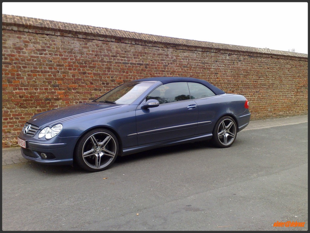 2004 mercedes benz clk class photos informations for 2004 mercedes benz clk 500