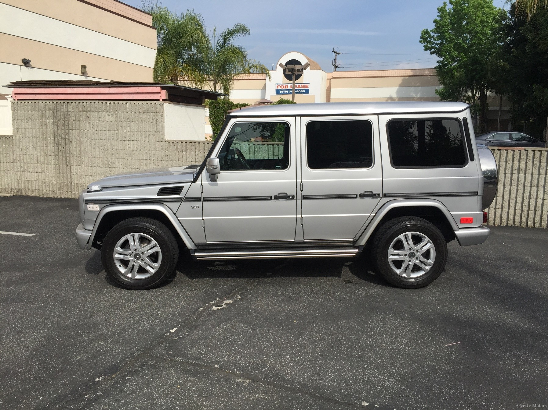 2004 mercedes benz g class photos informations articles