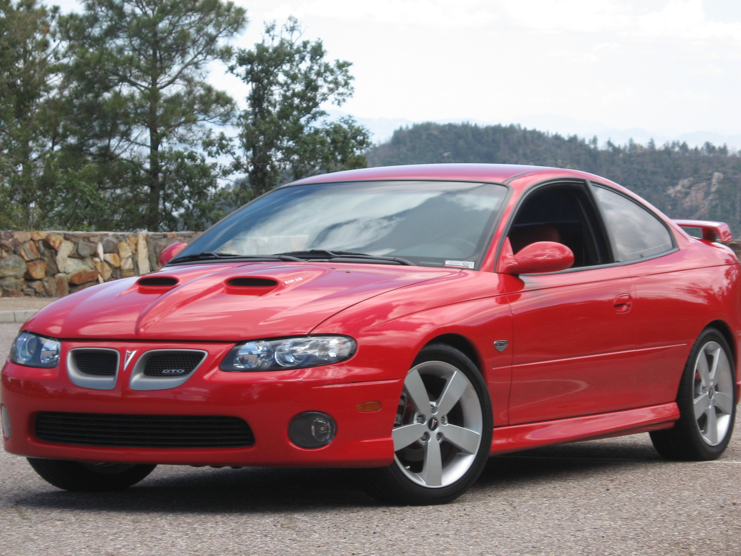 2004 Pontiac Gto Photos Informations Articles Fuse Box Diagram 20