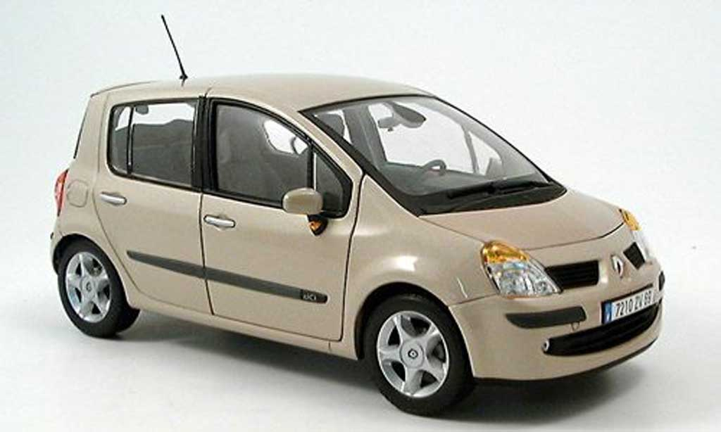 2004 renault modus photos informations articles. Black Bedroom Furniture Sets. Home Design Ideas