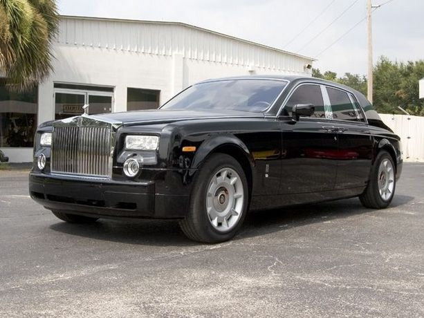 2004 Rolls royce Phantom #18