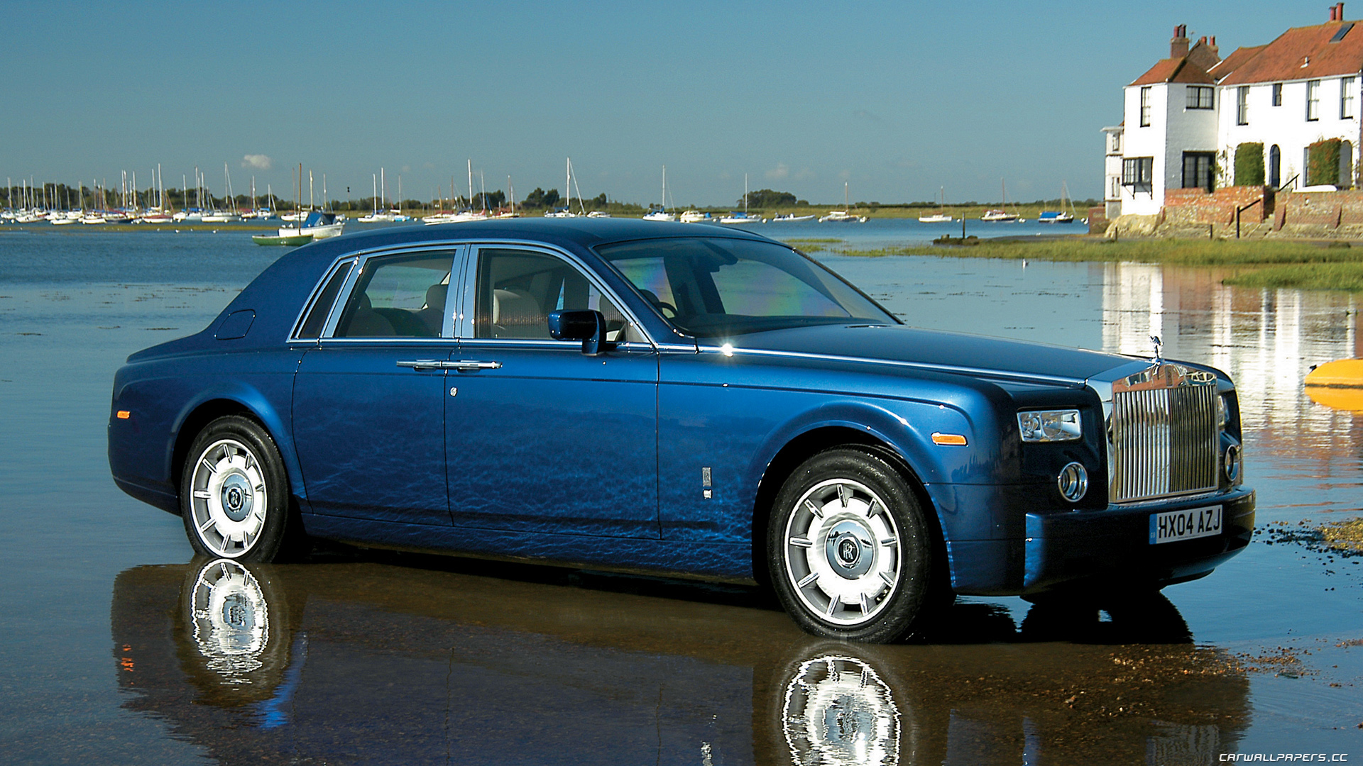 2004 Rolls royce Phantom #21