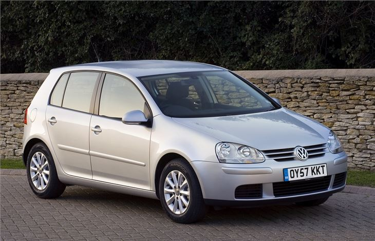 2004 Volkswagen Golf #22