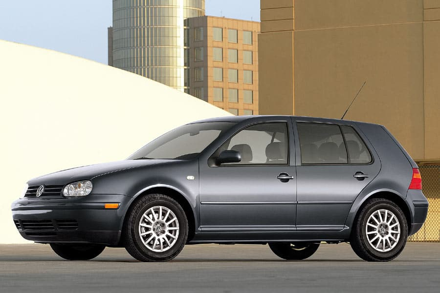 2004 Volkswagen Golf #19