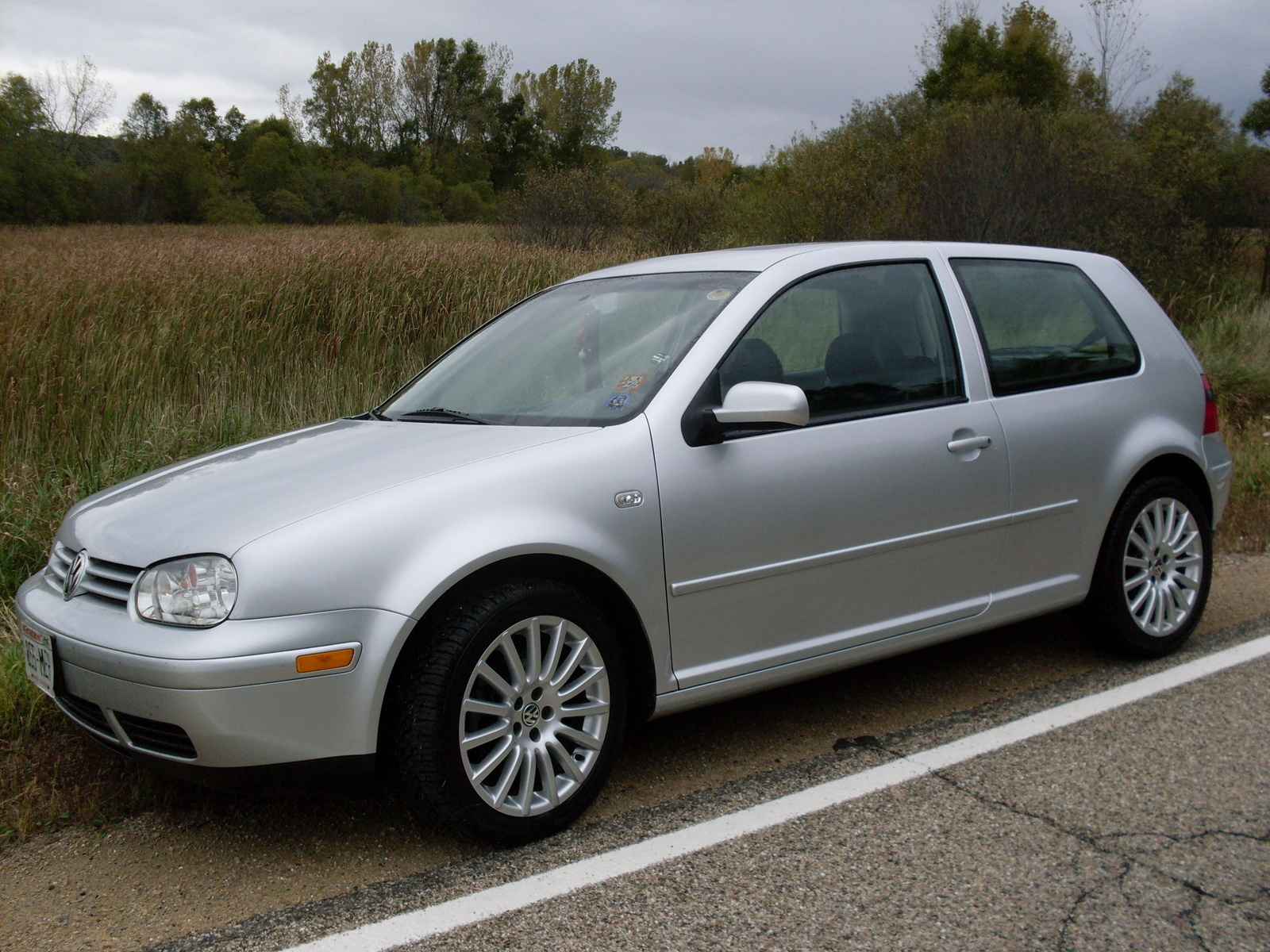 2004 Volkswagen Golf #18