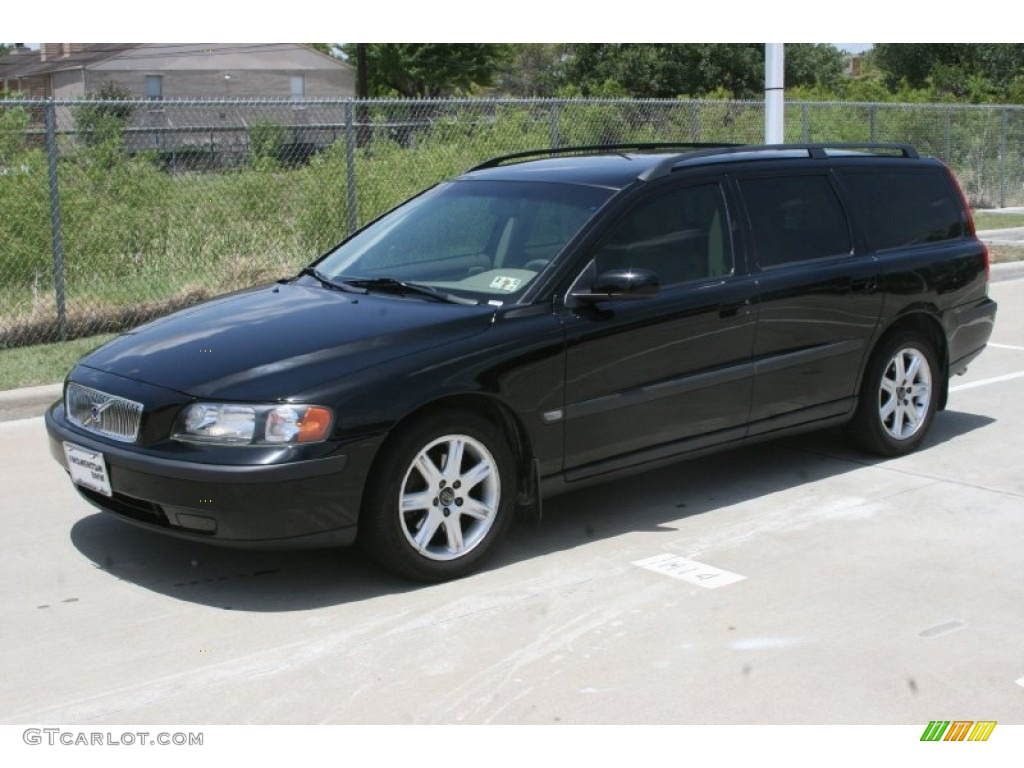 2004 Volvo V70 Photos Informations Articles Xc70 Cross Country 22
