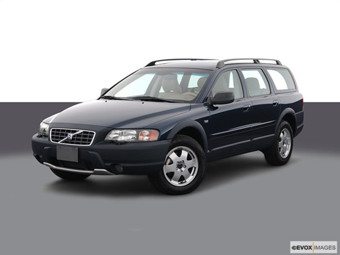 2004 volvo station wagon the wagon. Black Bedroom Furniture Sets. Home Design Ideas