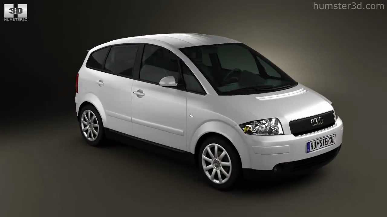 2005 Audi A2 Photos Informations Articles Bestcarmag Com