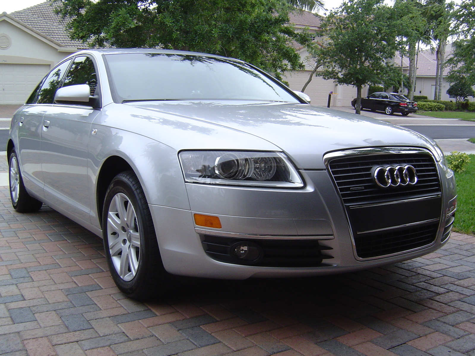 2005 audi a4 photos informations articles. Black Bedroom Furniture Sets. Home Design Ideas