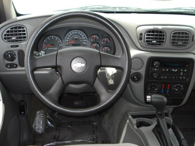2005 Chevrolet Trailblazer #20